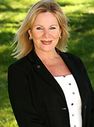 Jill McGovern